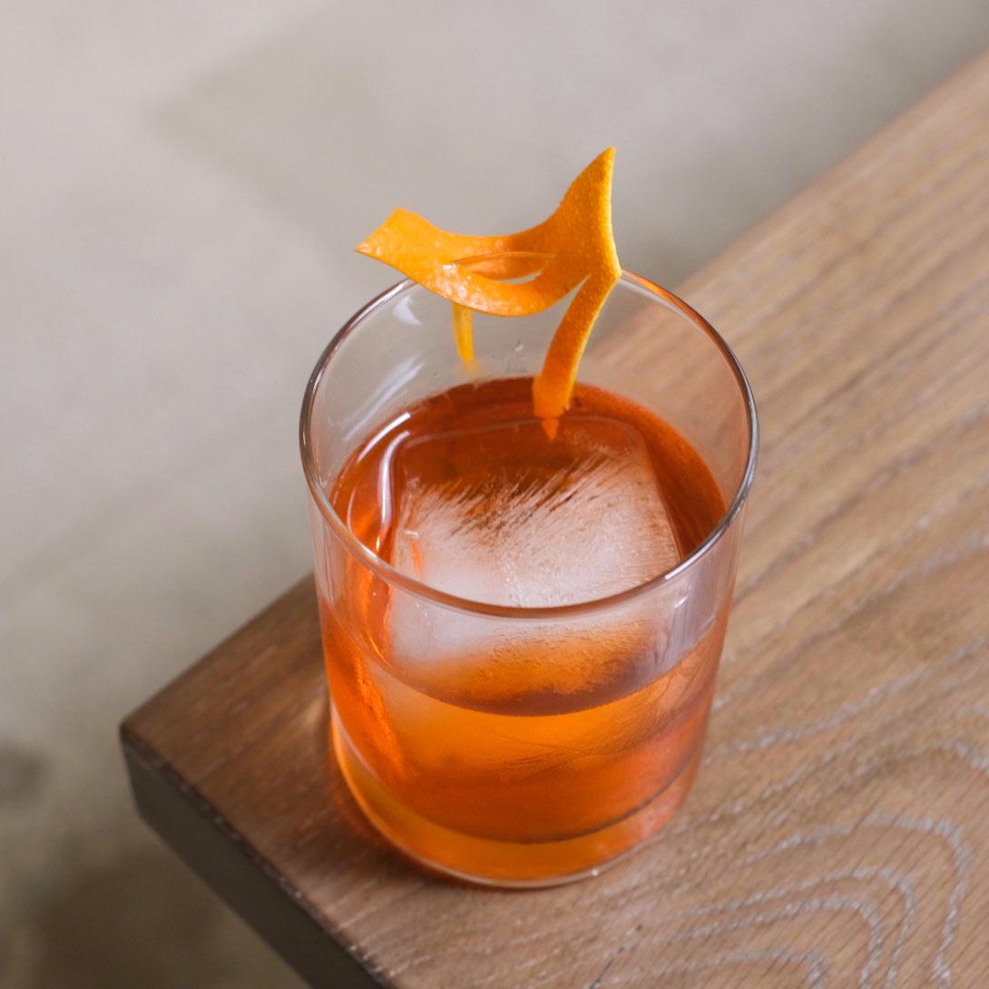 El Camino Cocktail